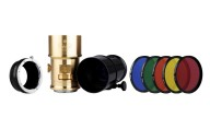 New Petzval 85mm Lens Adaptor Bundle