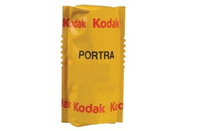 Kodak Portra ISO160 120 Single Roll