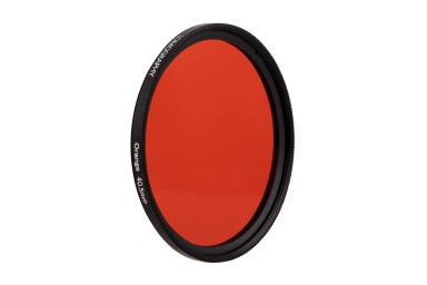 Lomography 40.5mm Lens Filter - Orange