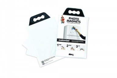 DOIY Photo Magnetic Kit
