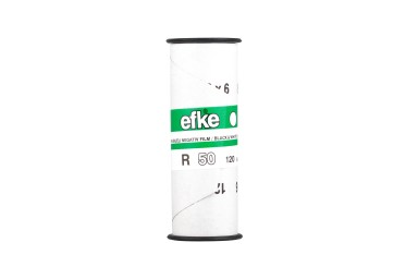EFKE 120 R50 Black & White