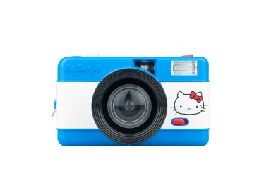 Fisheye One Hello Kitty