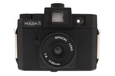 Holga Colorflash