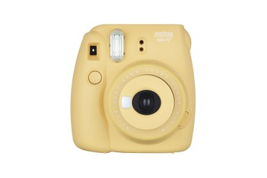 INSTAX MINI 8P HONEY