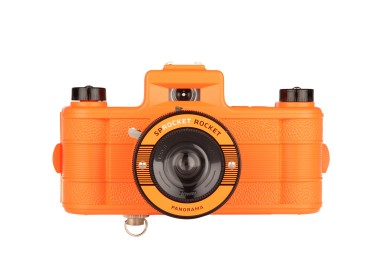 Sprocket Rocket SUPERPOP! Orange