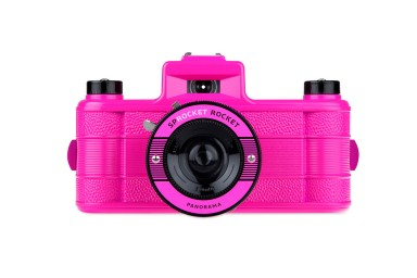 Sprocket Rocket SUPERPOP! Pink