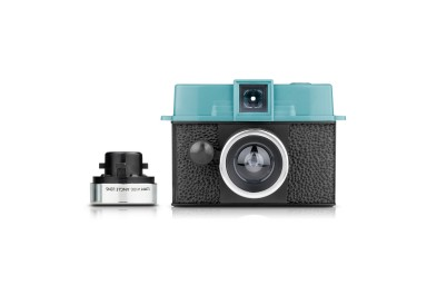 Diana Baby 110 Camera and Lens Package