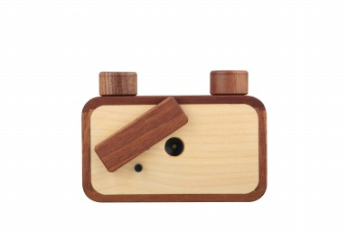 ONDU  135 Pocket Pinhole Camera
