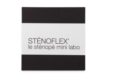 Mini Labo Sténoflex Black