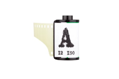 "Washi ""A"" 12/135 B&W Leader Film"