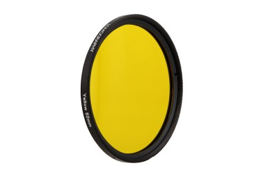 Color Filter Yellow 52mm