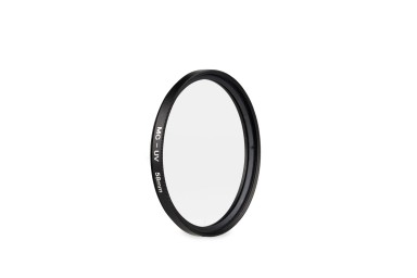 MC UV filter 58mm