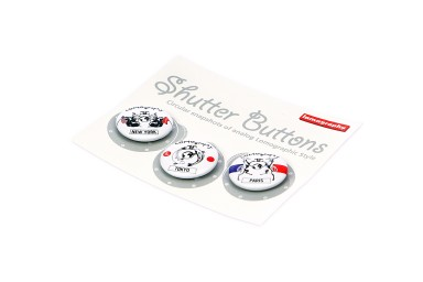 Lomography Embassy Store Shutter Buttons